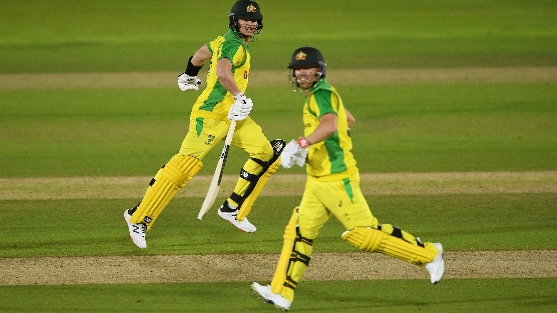 Roles for David Warner and Steve Smith at T20 World Cup revealed