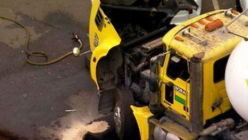 Police investigating diabetes claim after deadly truck crash