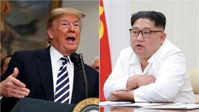 Summit scrapped: Trump cancels Kim Jong-Un meeting