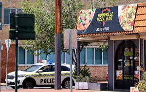 SA pizza bar worker who misled contact tracers will not be charged