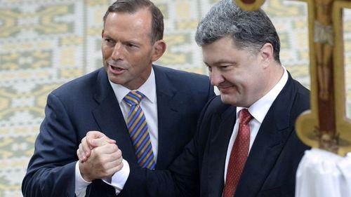 Australia looks to sell uranium to Ukraine as international ties improve