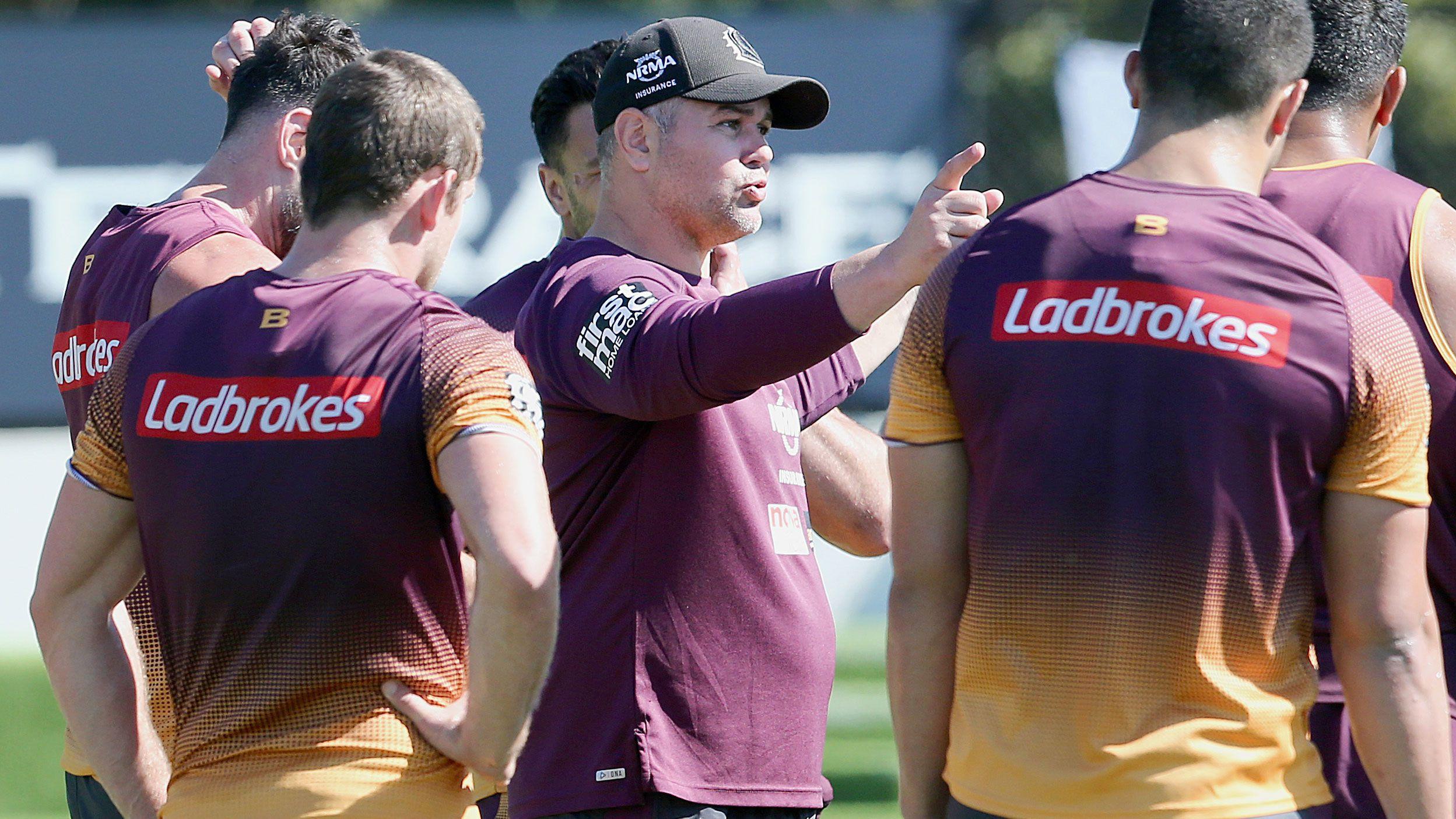 Phil Gould identifies the 'strange' roster call hurting the Broncos