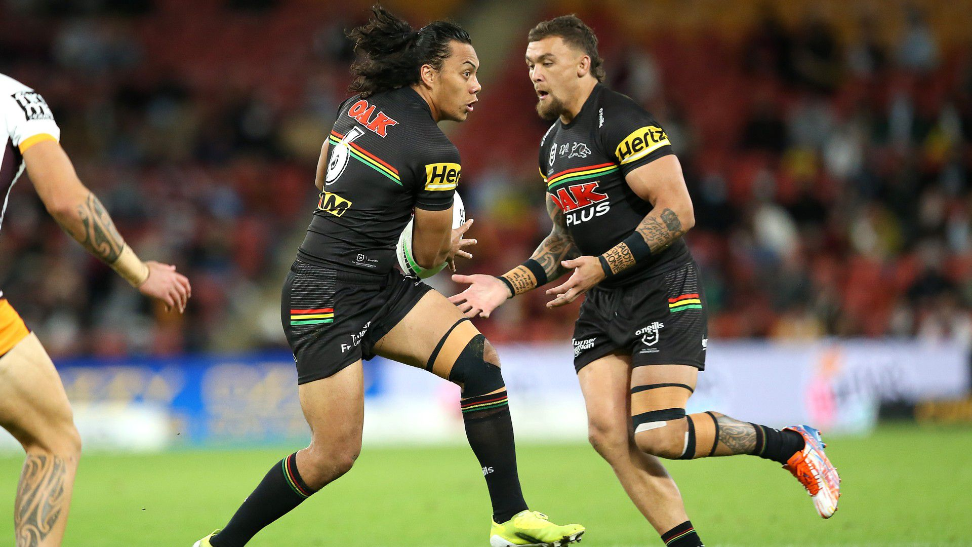 EXCLUSIVE: Penrith Panthers form slump understandable, says Peter Sterling