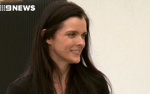 Seven's contempt affidavit could see Amber Harrison jailed