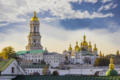 <strong>2. Kiev</strong>