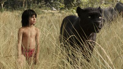 9. The Jungle Book