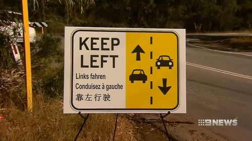 Multi-lingual signs are being installed at WA tourist hotspots.