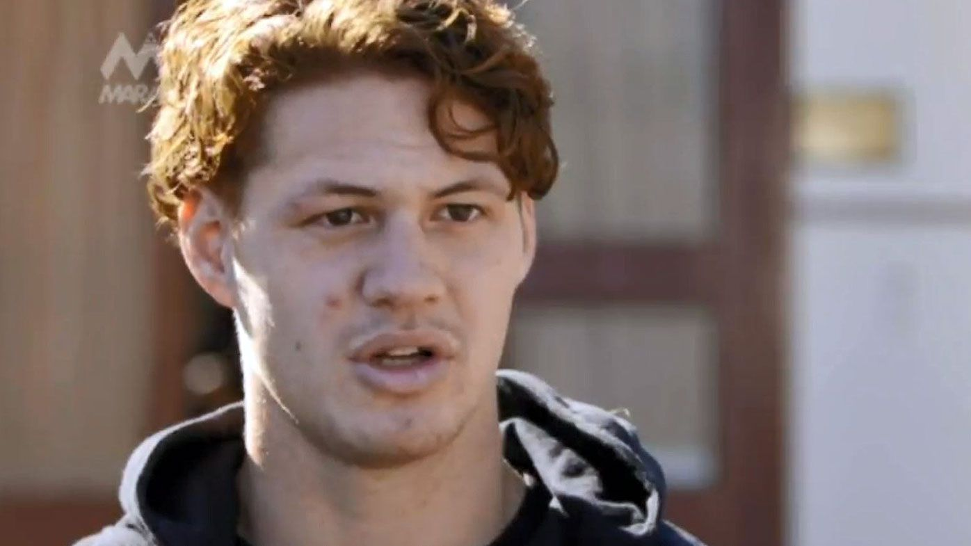 NRL: Kalyn Ponga reveals desire to play for All Blacks