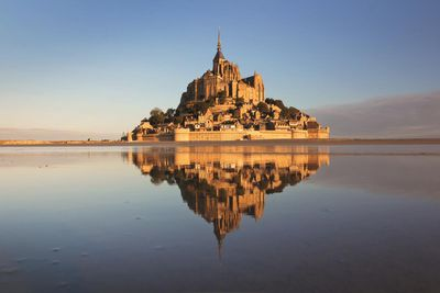 9. Normandy, France