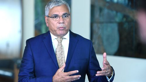Warren Mundine is set to make a run for the Liberal party in the seat of Gilmore.