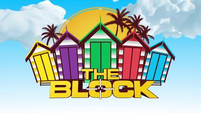 The Block 2020