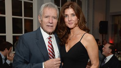 Alex Trebek and Jean Trebek were married for 30 years.