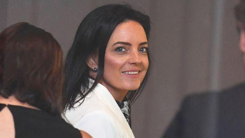 Emma Husar Buzzfeed Australia politics defamation case