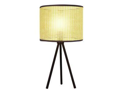 Mirabella Montreal Tripod Table Lamp — Big W