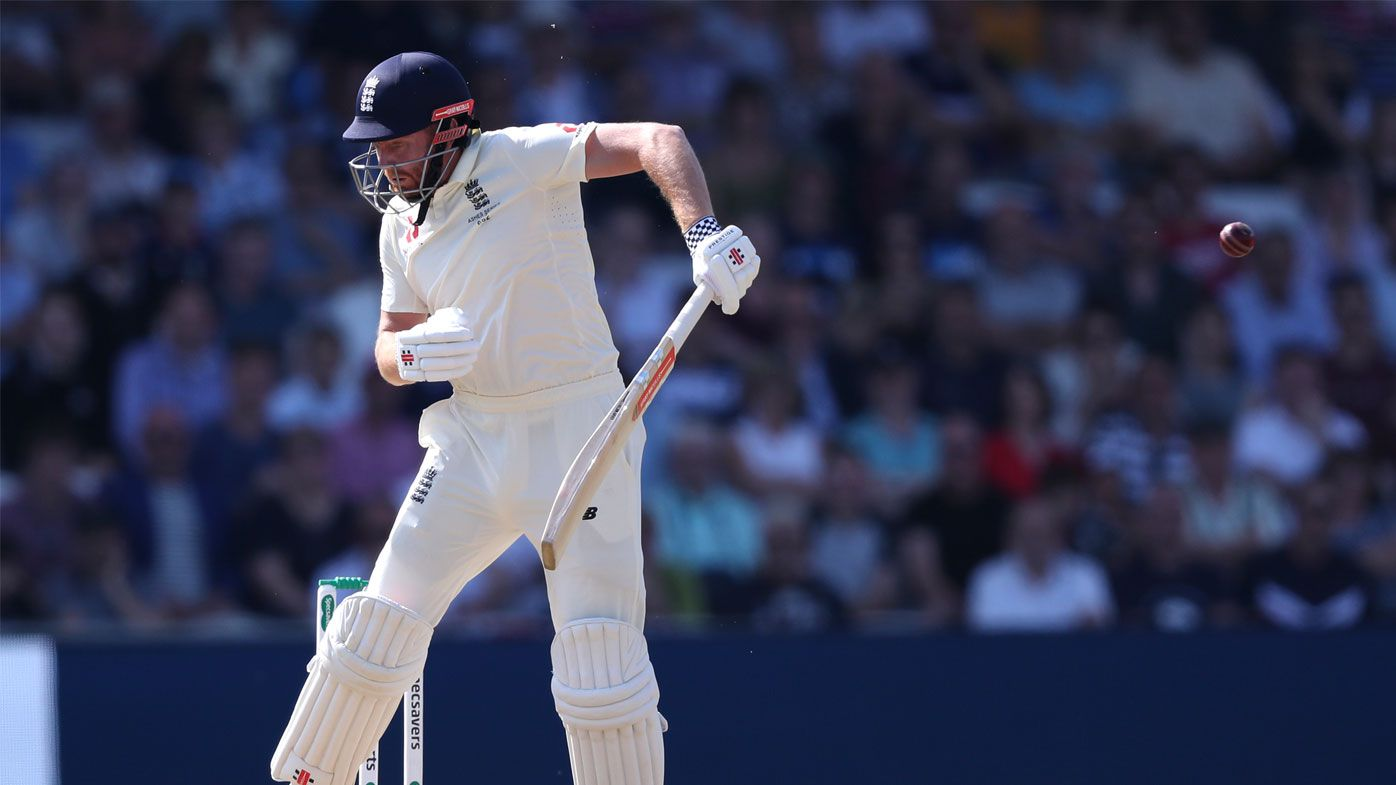 Bairstow must play as a specialist batsman according to Ian Chappell
