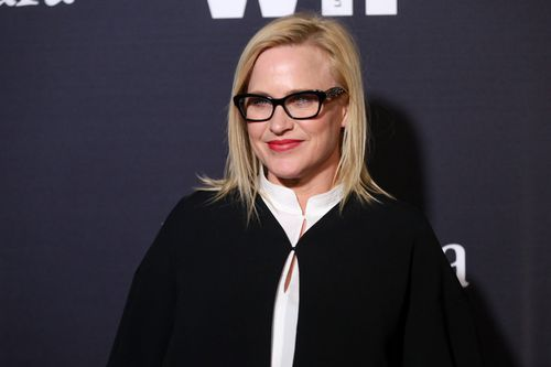 Patricia Arquette is another actor to accuse Weinstein of sexual harassment. (AAP)