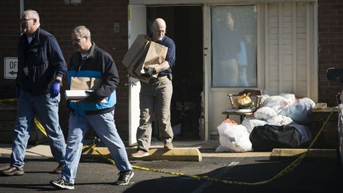 US news Philadelphia family killing Morrisville Shana Decree Dominique Decree