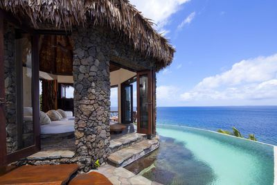 <strong>5. Hilltop Villa, Laucala Island, Fiji</strong>