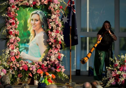 Ms Ruszczyk's death rocked Australia and Minneapolis. (AAP)