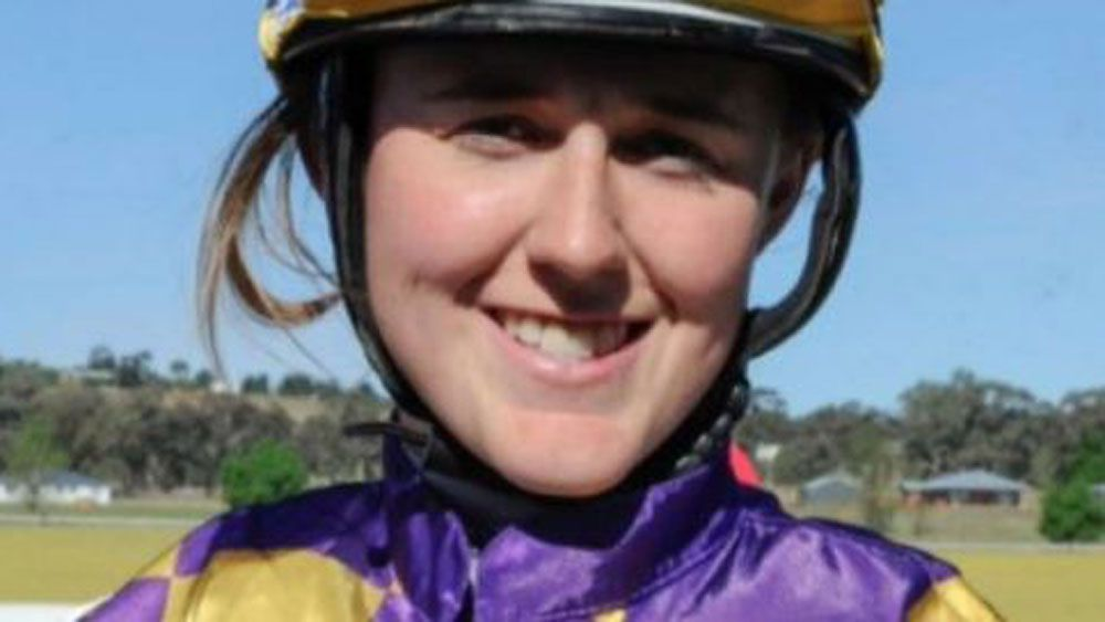 Jockey killed, partner injured in accident