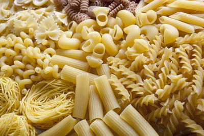 <strong>Pasta (not quick-cook varieties) (30-60)</strong>