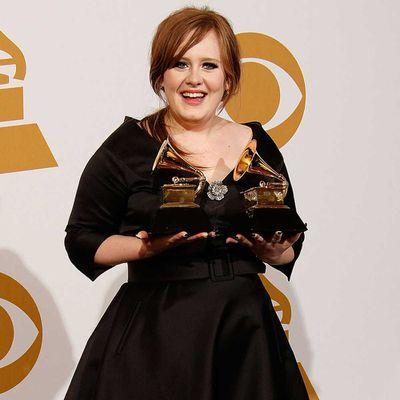 Adele: 2009