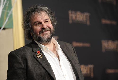 "Lord of the Rings director Peter Jackson was told Judd was a ""nightmare"" to work with. (AAP)"