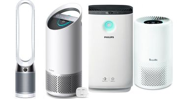 With Sydney's poor air quality, more homes are looking into investing in an air purifier.