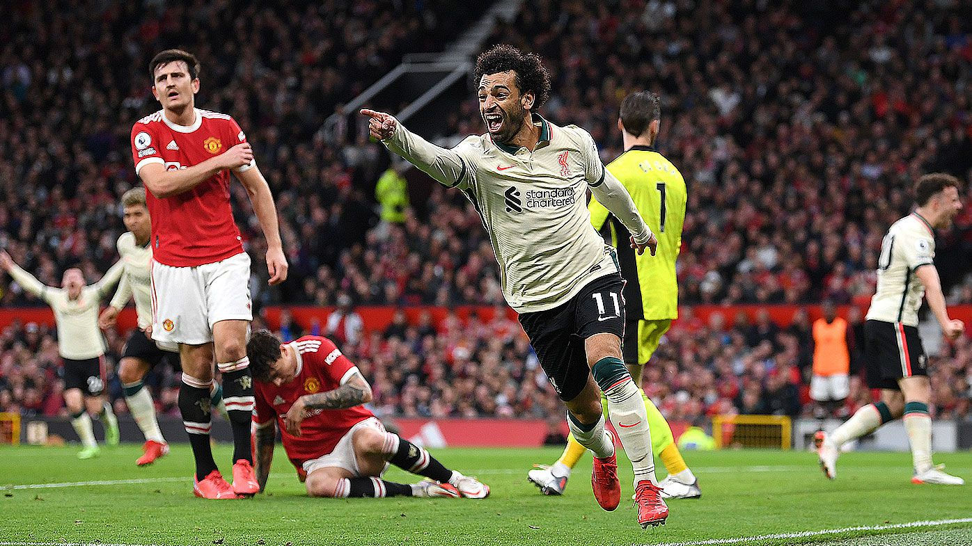 United sink to 'rock bottom' after humiliation