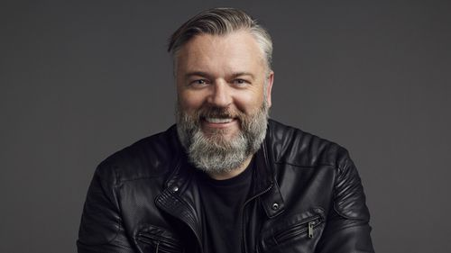 Nathan Birch, chief executive of creative agency Interbrand, whose rebranding of the Sydney Opera House won a prestigious Gold Lion and a Bronze Lion at the 2016 Cannes Lions.