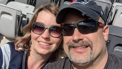 Shawn and Theresa Howard are delighted the ring has been found in time for their 19th wedding anniversary.