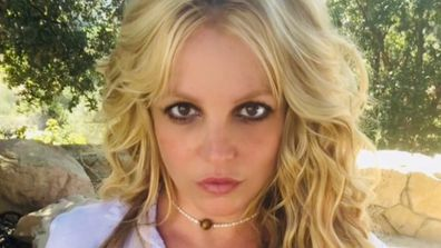 Britney Spears feels grateful she's received new legal representation.