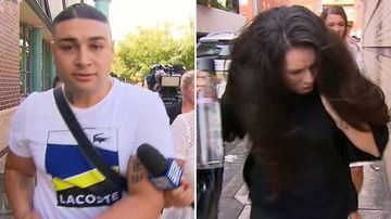 Four people linked to Salim Mehajer's 'staged crash' face court