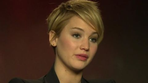 Jennifer Lawrence hits out at Hollywood's sexualisation of girls like Miley: 'It's disgusting that young sex sells'