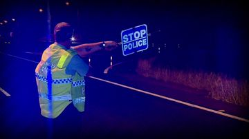 NSW drink driving police blitz