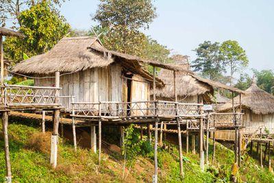 9.&nbsp;Chiang Rai, Thailand <div>&nbsp;</div>