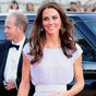 Kate recycles old gown for Earthshot Prize Awards