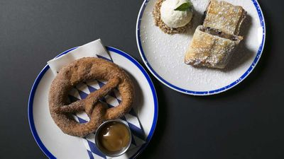 <strong>Australia: Rockpool is making it easy to enjoy the season of eating and giving</strong>