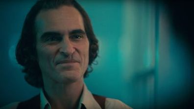 Joaquin Phoenix, Joker, movie