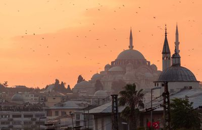 5. Istanbul, Turkey