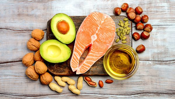 Image result for saturated fat and unsaturated fat