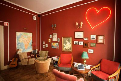 Best for Career Pausers (aged 31+) – Home Lisbon Hostel, Portugal