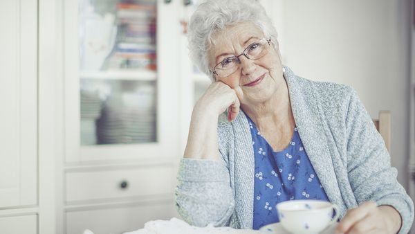 Image result for Grandma Sends Invoice for Granddaughter's Visit and It's So Petty