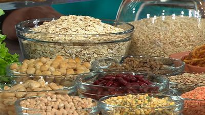 TV nutritionist reveals superfood swaps to save you ALL the dollars