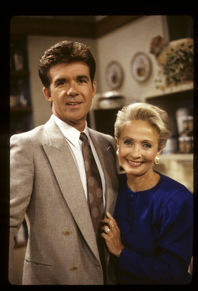 """GROWING PAINS - """"Guess Who's Coming to Dinner?"""" - Airdate: November 16, 1988."""