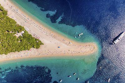 9. Brac, Croatia