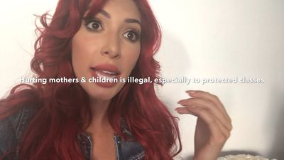 Farrah Abraham claims MTV 'sex-shamed' her for doing porn in $5 million lawsuit