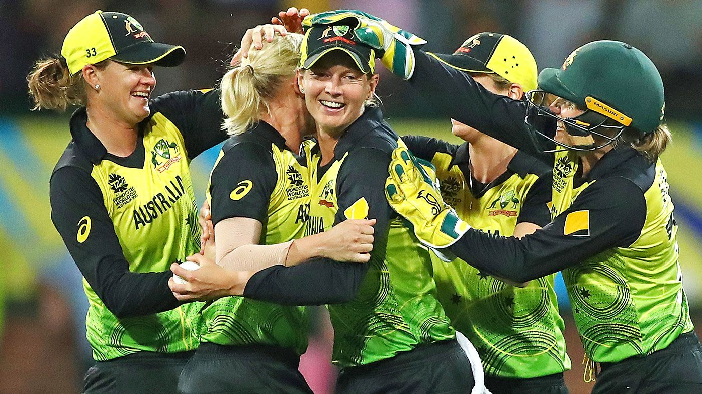 How social media giant is using T20 World Cup final to springboard women's equality