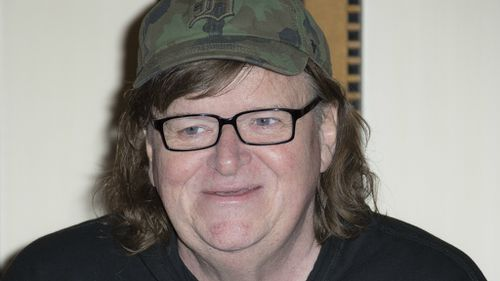 US filmmaker Michael Moore believes US voters are in denial if they think Trump won't win.
