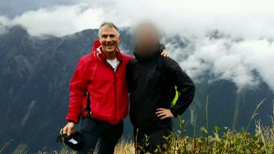 Grave fears for rower missing in the Brisbane River